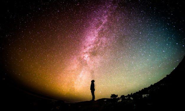 靈性意識成長的基礎條件