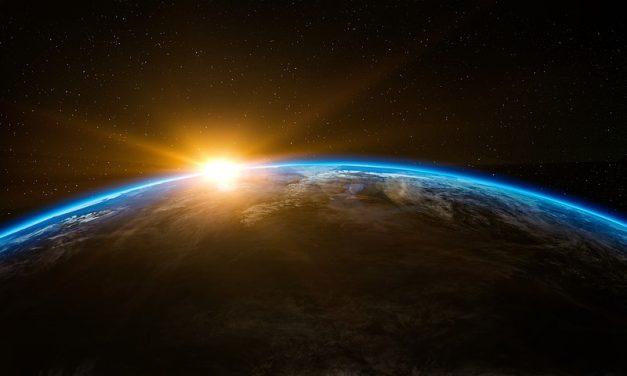 九印原理(二)~ 把你跟地球畫上等號