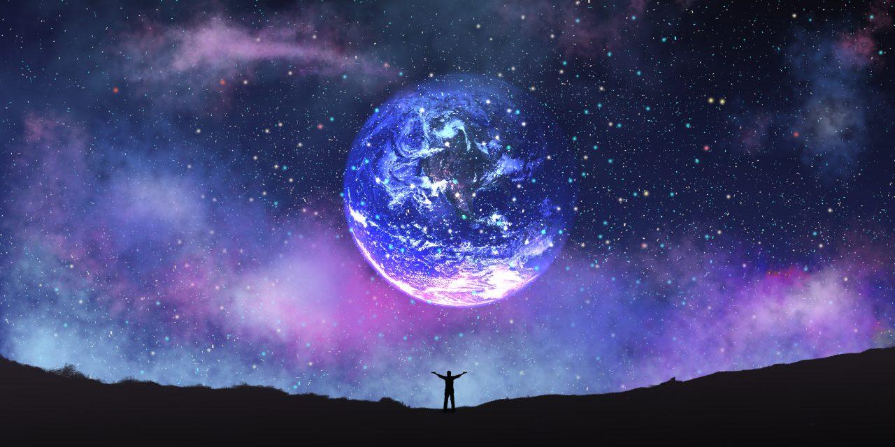 5G時代生活新觀點—【找到行住坐臥的power-反力】